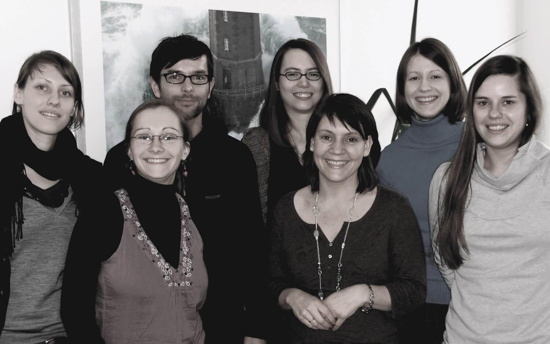CANDIS-2-Entwoehnungs-Therapie-Forschungsgruppe