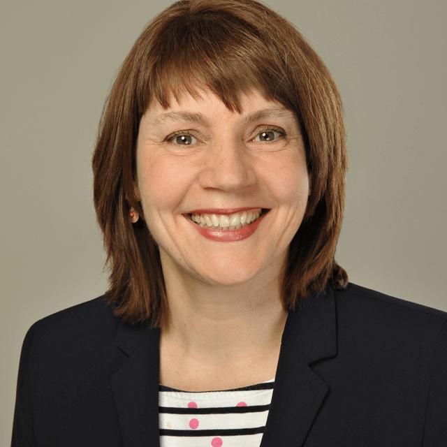 Psychologin, Privatdozentin Dr. Eva Hoch, München